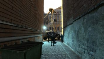 Half Life 2: VR вышел