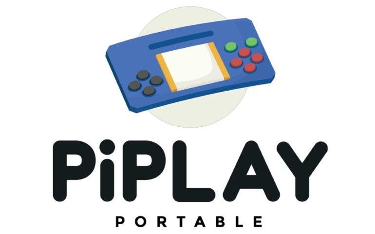 PiPlay Portable — портативная игровая консоль