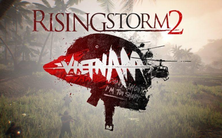 Rising Storm 2: Vietnam гайд