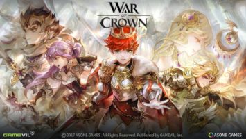 War of Crown читы