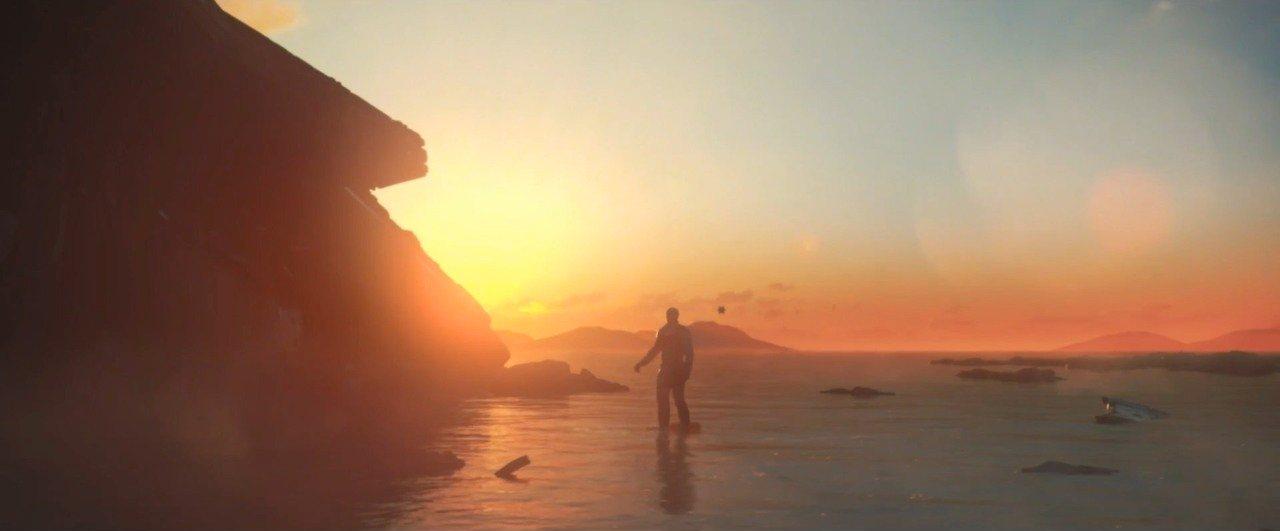 Destiny 2 скриншоты