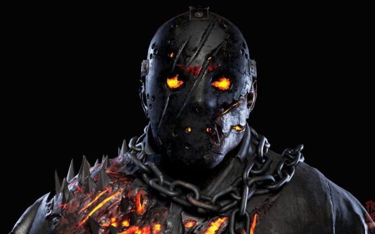 Friday the 13th The Game все характеристики и способности Джейсона