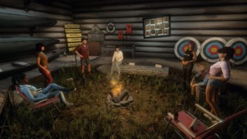 Советы Friday the 13th: The Game