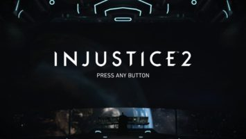 Секреты Injustice 2