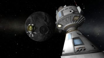Kerbal Space Program гайд