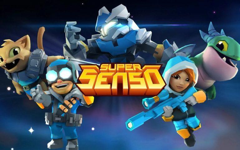 Super Senso – советы и гайд