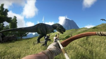 ARK Survival Evolved гайд