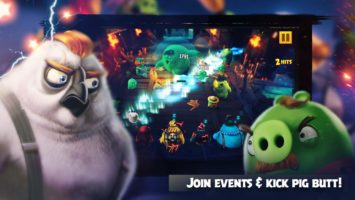 Angry Birds Evolution гайд