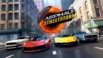 Asphalt Street Storm Racing гайд