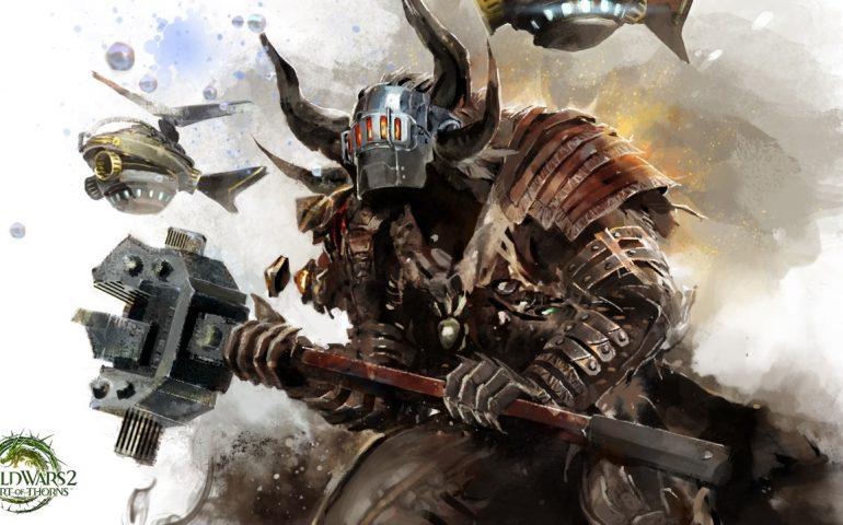 Гайд Guild Wars 2