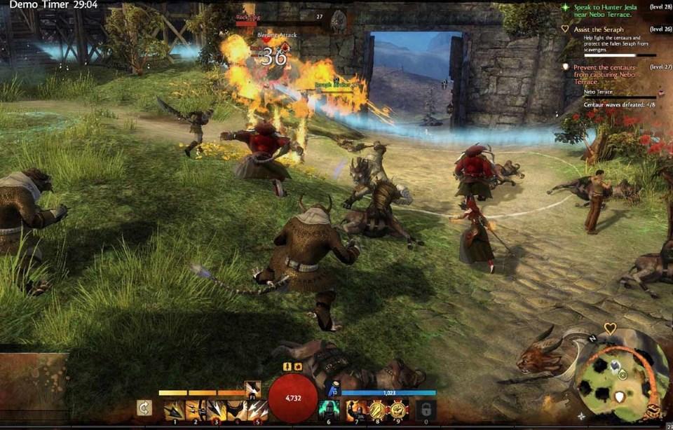 Guild Wars 2 как разгадать головоломку