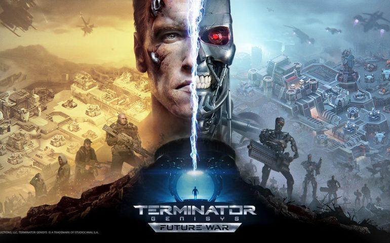 гайд Terminator Genisys: Future War