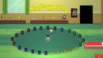 Гайд Kindergarten