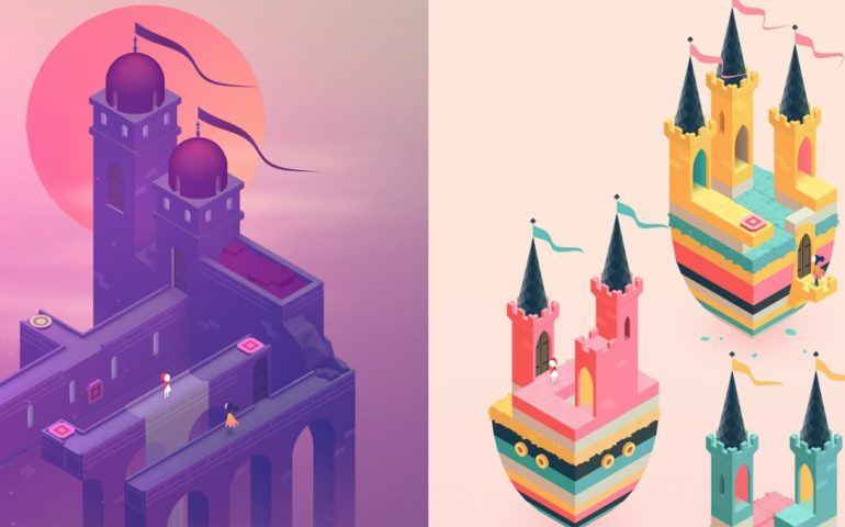 Monument Valley 2 – советы и хитрости