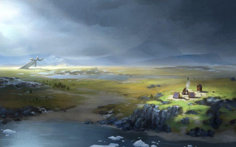 Northgard советы