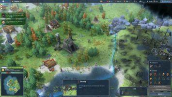 Northgard новые земли