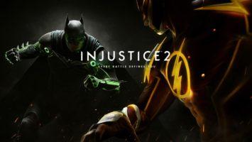 Руководство Injustice 2