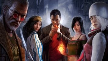 Secret World Legends