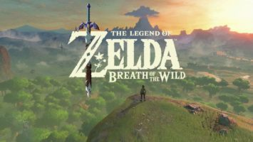 Breath of the Wild предметы