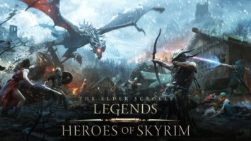 Elder Scrolls: Legends Heroes of Skyrim советы