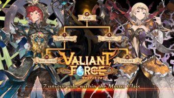 Valiant Force гайд