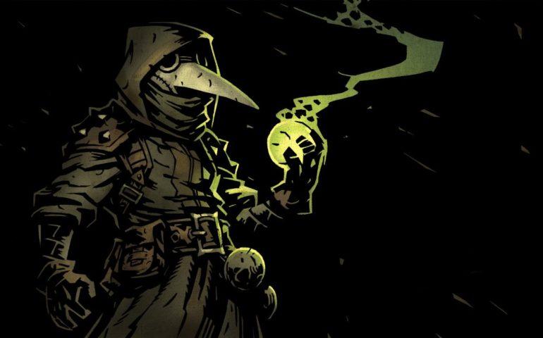 Darkest Dungeon гайд