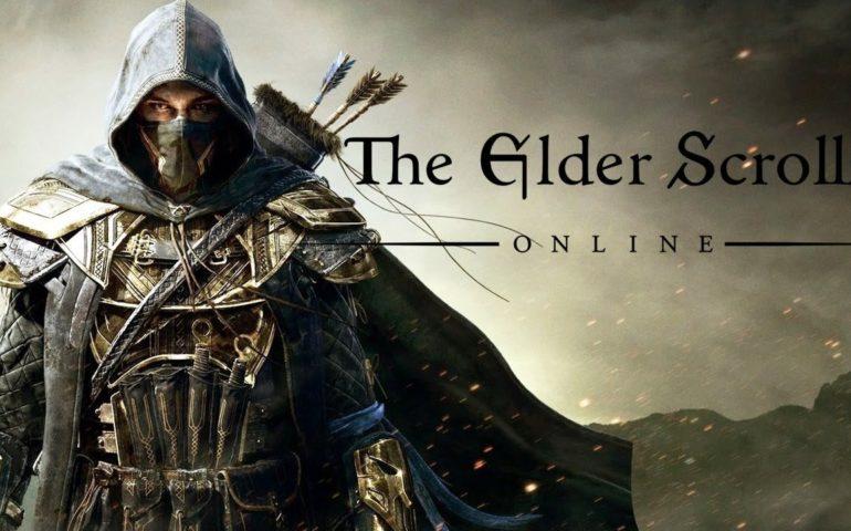 Elder Scrolls Online читы