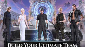Final Fantasy XV: A New Empire читы