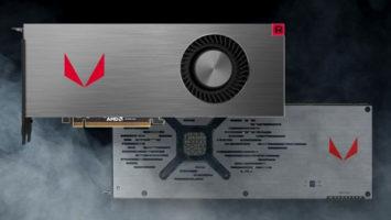 тесты AMD Radeon RX Vega 64 против NVIDIA GeForce GTX1080
