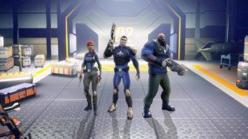 Agents of Mayhem — Новые Агенты
