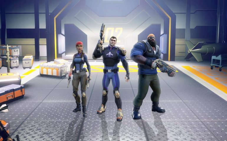 Agents of Mayhem — Новые Агенты