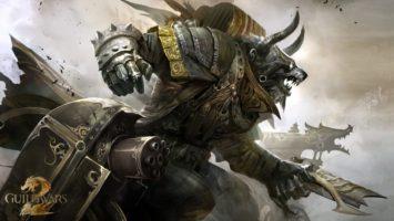 Guild Wars 2 — Как добраться до Кристальной пустыни
