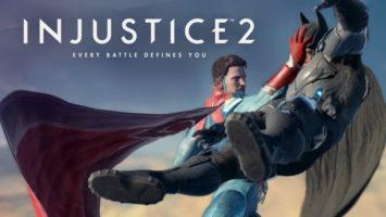 Injustice 2 — гайд по Mother Boxes