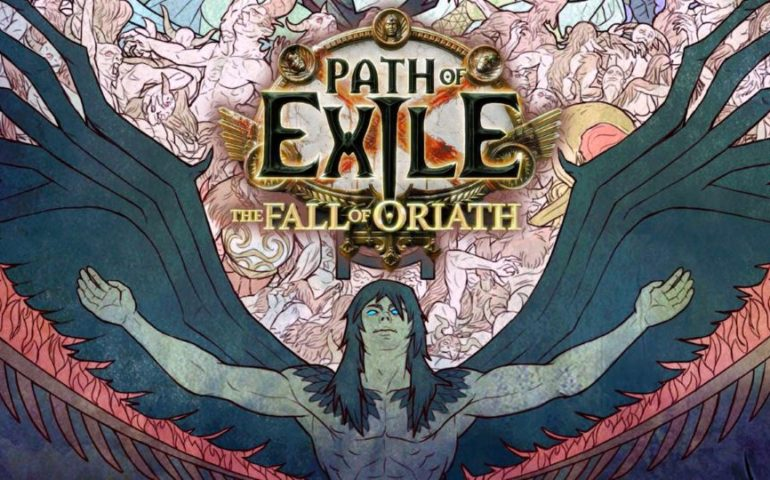 Гайд Path of Exile: The Fall of Oriath