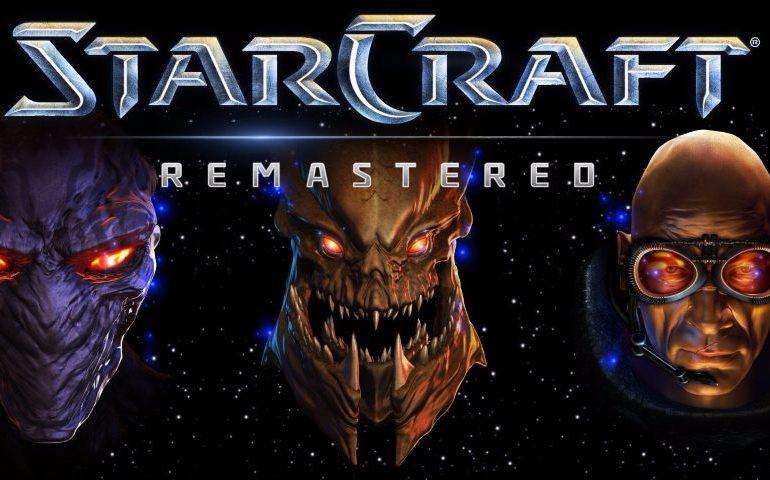 Гайд StarCraft: Remastered — советы и подсказки по расе Протосс