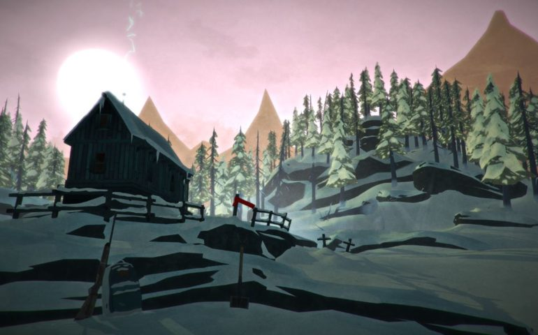 The Long Dark гайд