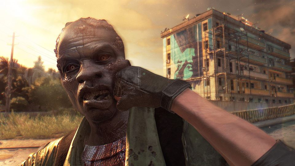 Dying Light The Following советы