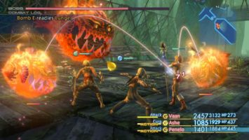 Гайд Final Fantasy XII The Zodiac Age
