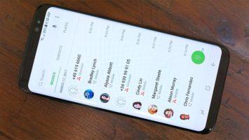 Samsung Galaxy S8 - Exynos 8895 против Snapdragon 835