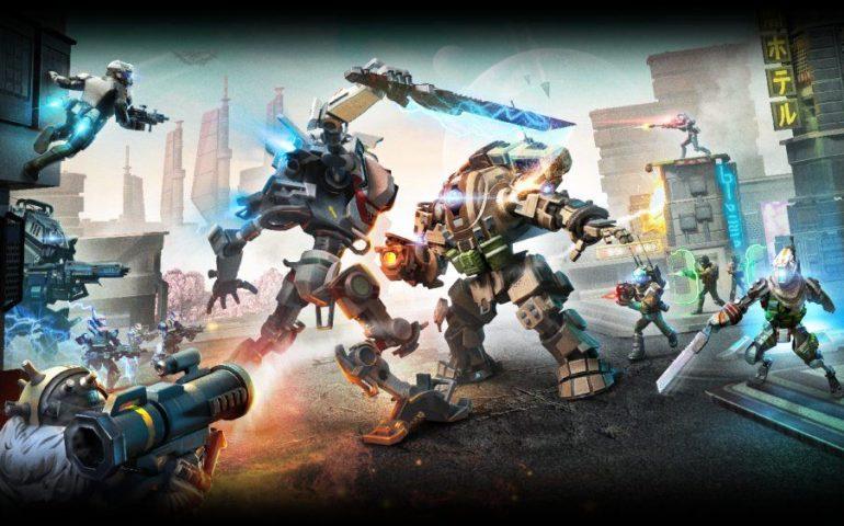 Titanfall Assault гайд