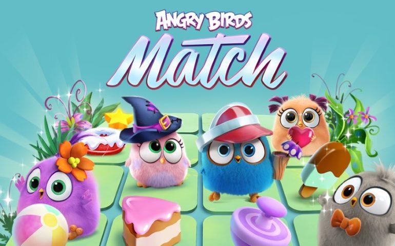 Читы Angry Birds Match — советы и рекомендации по стратегии