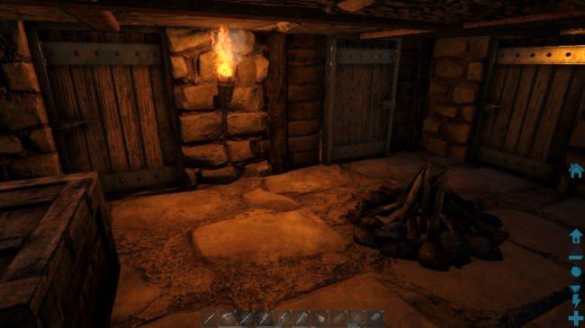 подсказки Ark: Survival Evolved