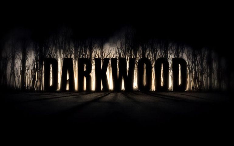 Прохождение Darkwood - Пролог Часть 1