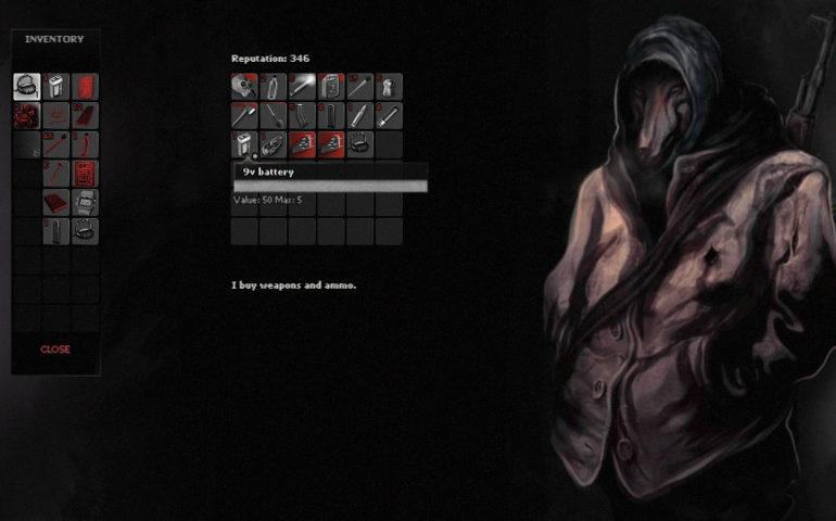 Прохождение игры Darkwood – Глава 1. Часть 5