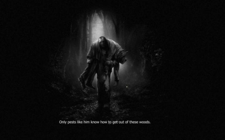Прохождение Darkwood - Глава 1. Часть 7