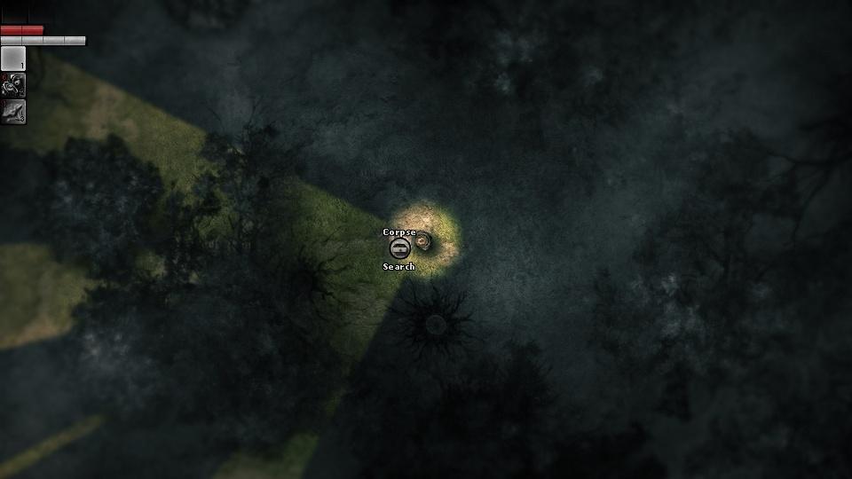 Darkwood скриншоты