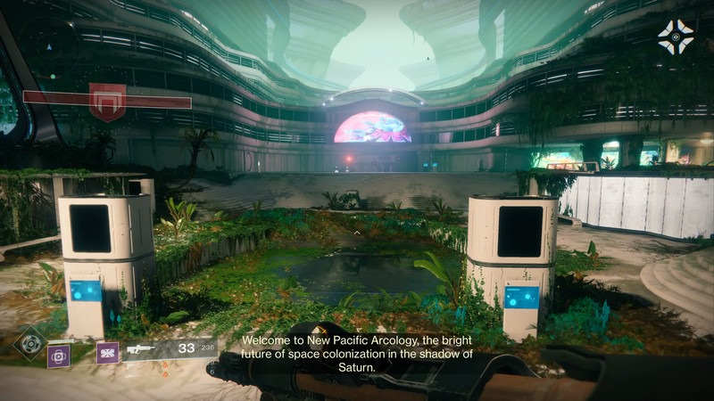 Гид Destiny 2 — прохождение Утопии