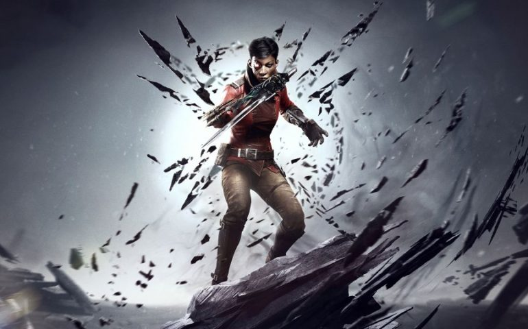 Прохождение Dishonored: Death of the Outsider (#2)