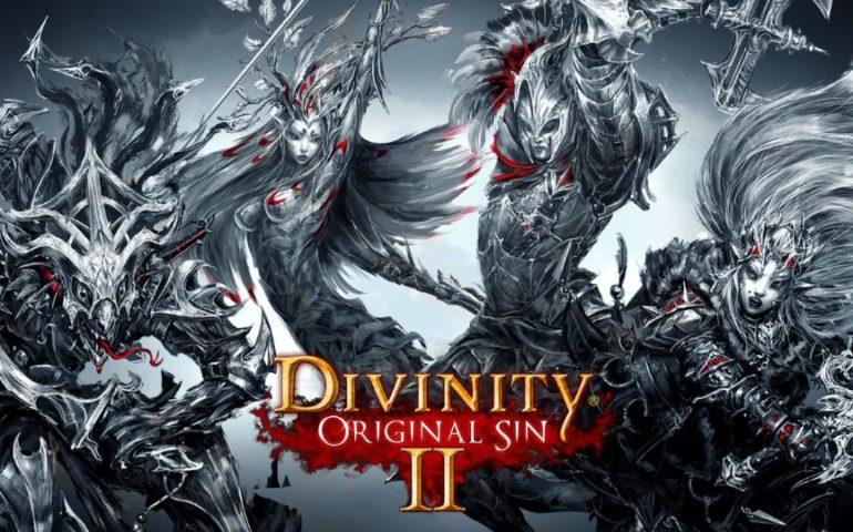 Divinity: Original Sin 2 — Как завершить квест «Все в семье»