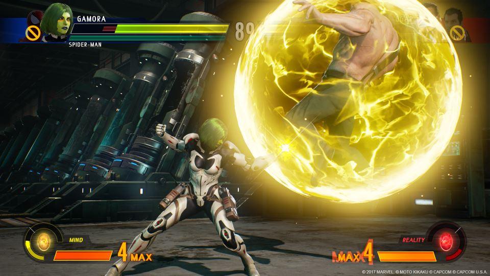 Гайд Marvel vs. Capcom Infinite — советы и подсказки по игре